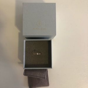 Aurelie Gi gold ring